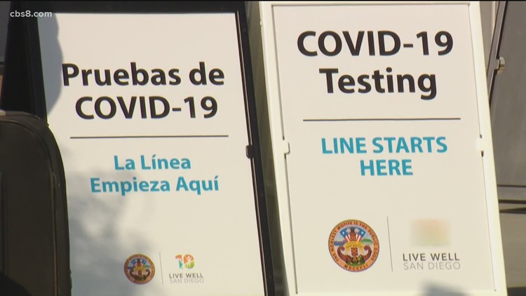 COVID cases surging in California a month after reopening