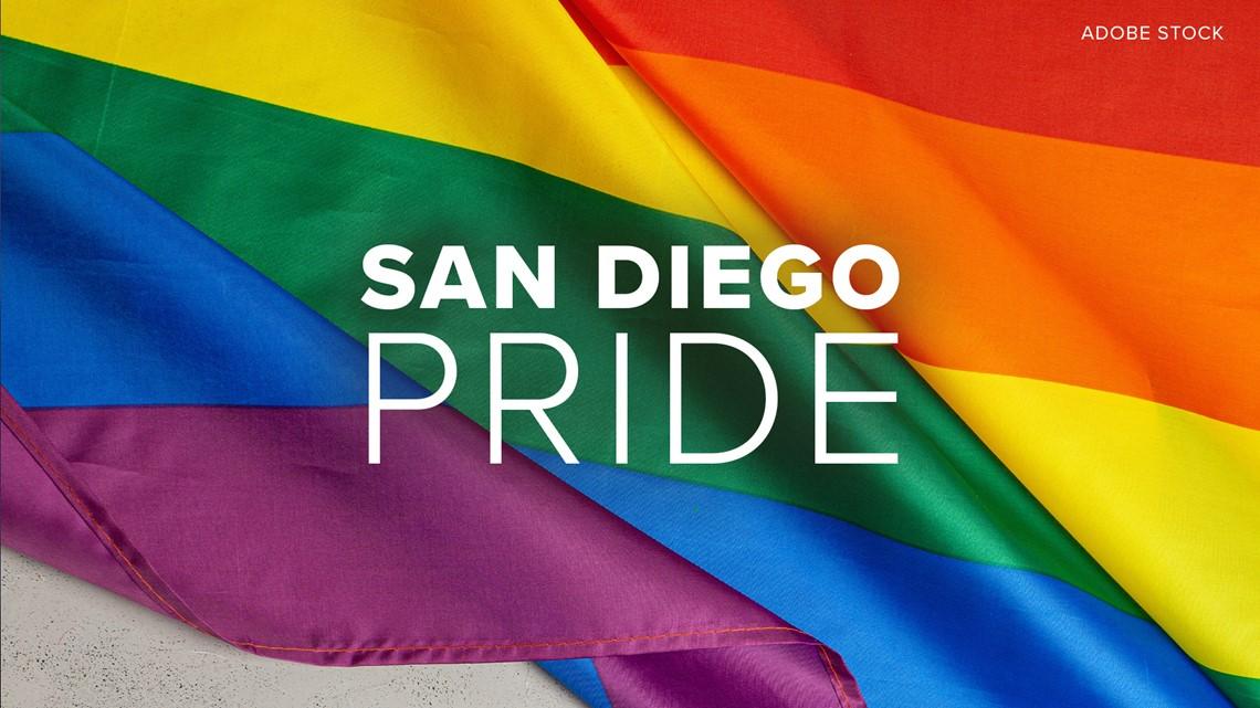 San Diego Pride kicks off local events