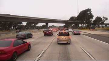 New study ranks San Diego as best commuter city in the country