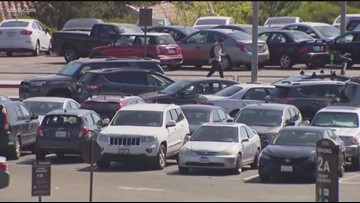 SDSU freshmen will soon no longer be allowed to bring cars to campus