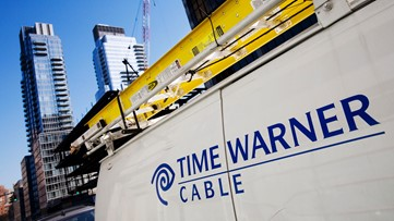 Historic settlement with Time Warner Cable