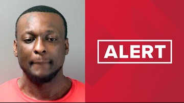 Fugitive wanted for domestic violence and corporal injury on a child, known to frequent City Heights