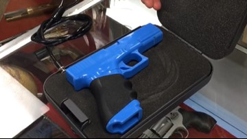 San Diego City Council votes in favor of ordinance that would require residents to securely store guns