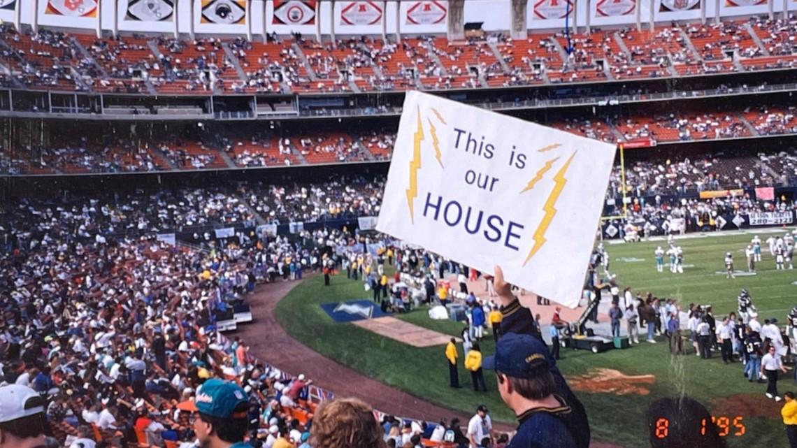 San Diego Stadium: A walk down memory lane