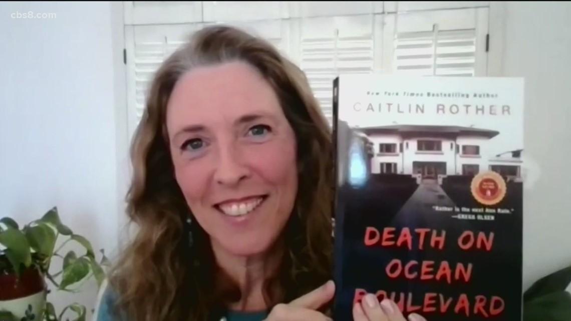 True crime author dives into the death of Rebecca Zahau
