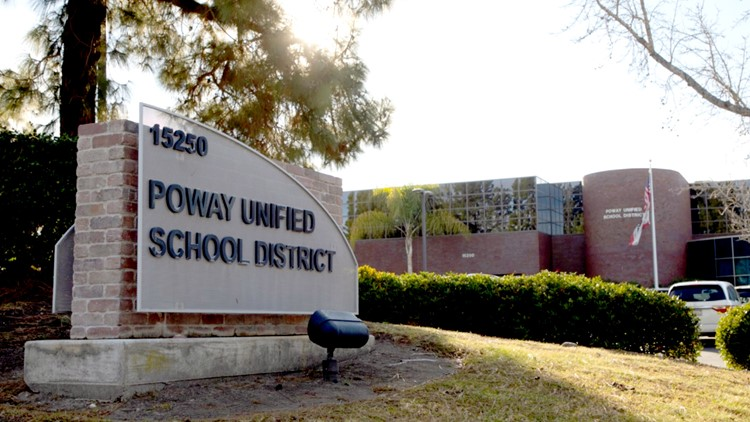 Poway Unified asking parents to help fill positions as district deals with staffing shortage