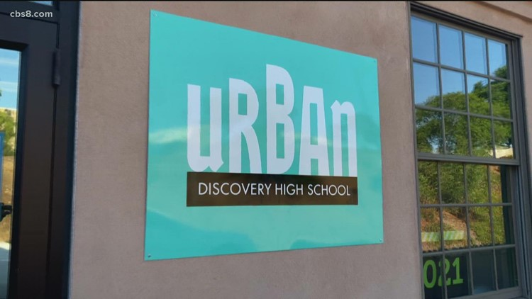 Urban Discovery Schools to require COVID vaccine for students 12 and older to attend in person