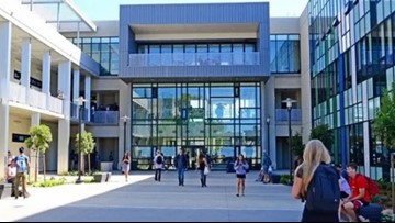 Mesa College opens on-campus support center for current and former foster youth