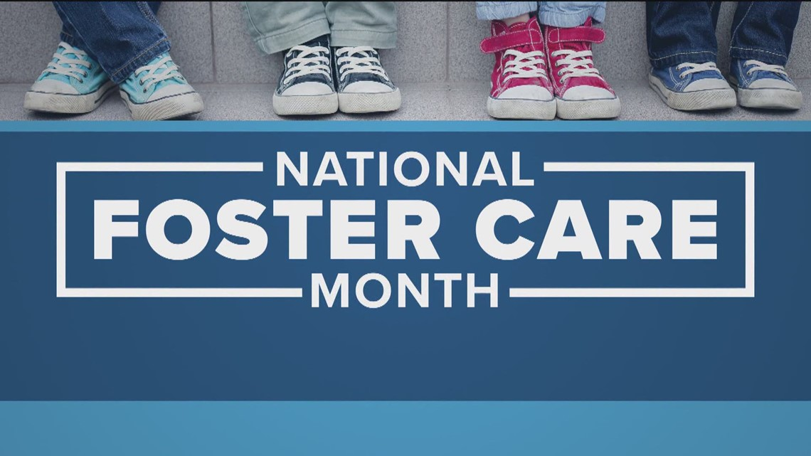 San Diego County honors foster and adoptive resource parents during National Foster Care Month