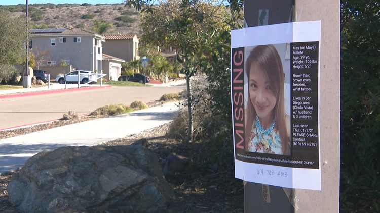 The search for Maya Millete | Attorney: That's exactly what a gunshot sounds like