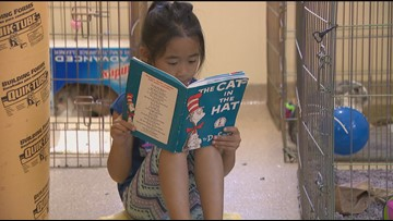 San Diego Library launches Winter Reading Challenge