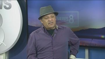 Catch comedian Paul Rodriguez in San Diego