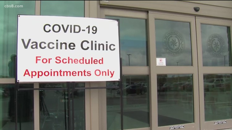 All California residents 16 years old and above now eligible to receive COVID-19 vaccine