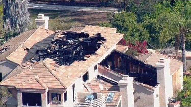Your Stories Investigation: Neighbors frustrated over burned-down house in Encinitas