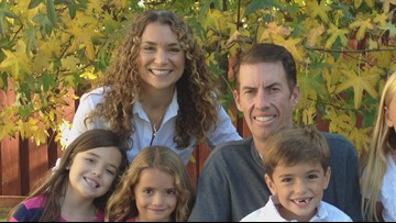 San Diego community rallies around family facing adversity with smiles