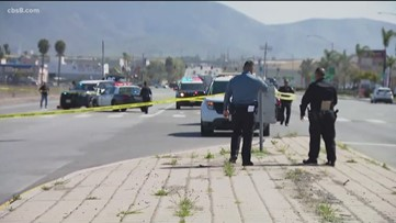 Police searching for driver involved in fatal hit and run in Otay Mesa