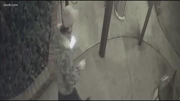 Caught on Camera: Bernardo Winery thefts
