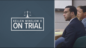 Watch Live: Kellen Winslow II on Trial: Testimony continues with Jane Doe 3