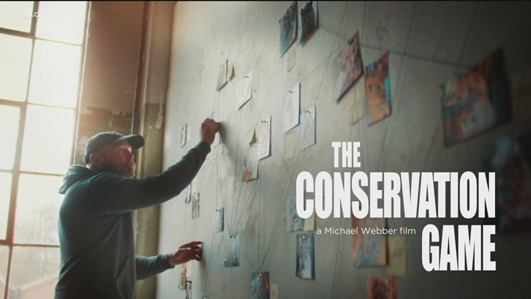 Lions, Tigers and Bears screening new documentary 'The Conservation Game'
