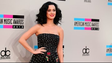 Jury: Katy Perry's 'Dark Horse' copied Christian rap song