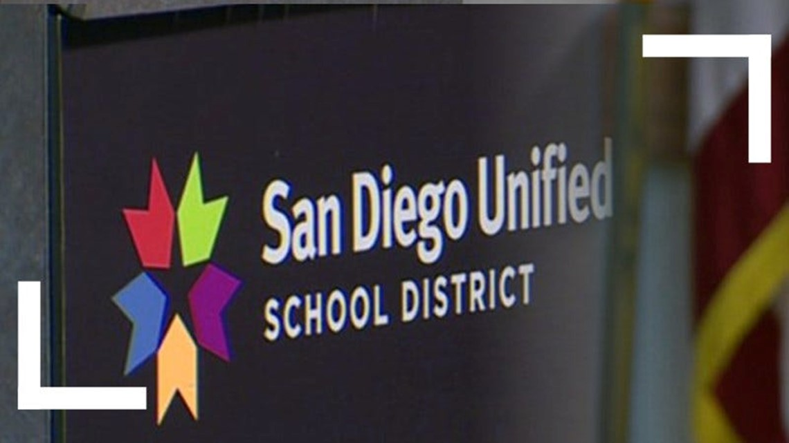San Diego Unified School District begins distance learning on Monday
