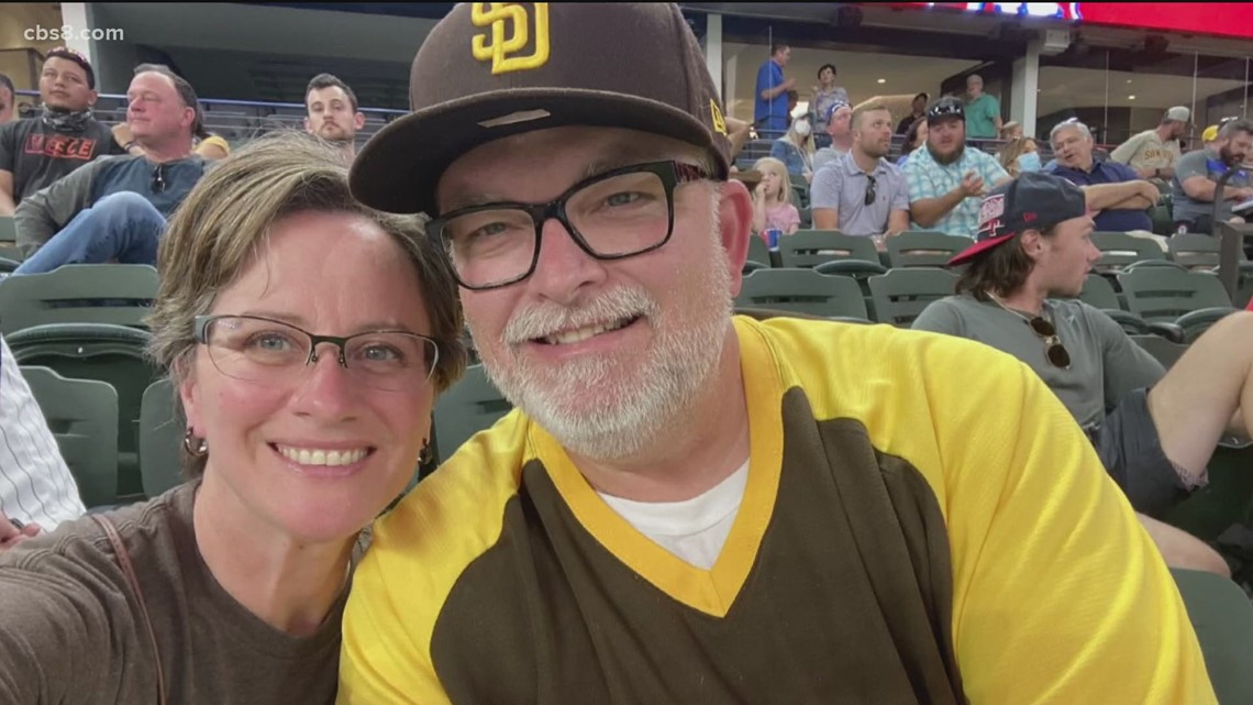 Padres fan shares experience witnessing Musgrove no-hitter