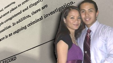Unsealed records: Disappearance of Maya Millete a 'criminal investigation'