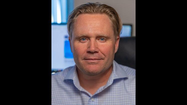 Mitch Gruber