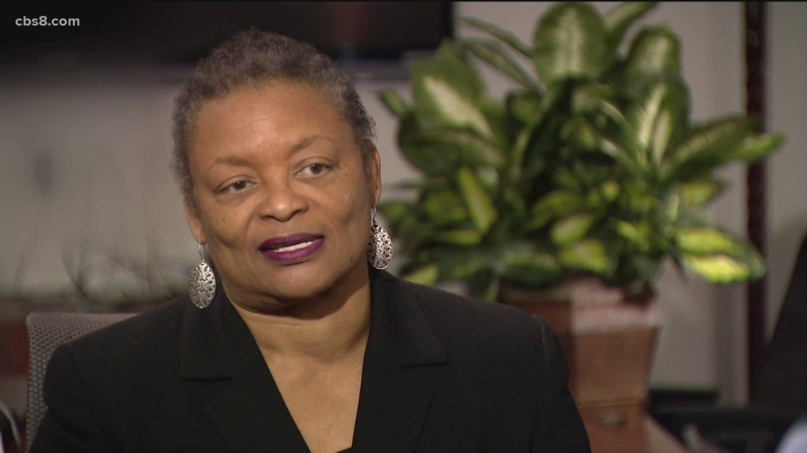 Public Health Officer Dr. Wilma Wooten at forefront of COVID response in San Diego