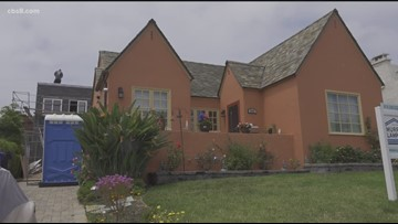 Granny Flats: City of San Diego has eased building and permit restrictions