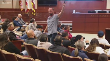 Chula Vista, Carlsbad practice response to large-scale terrorism attack