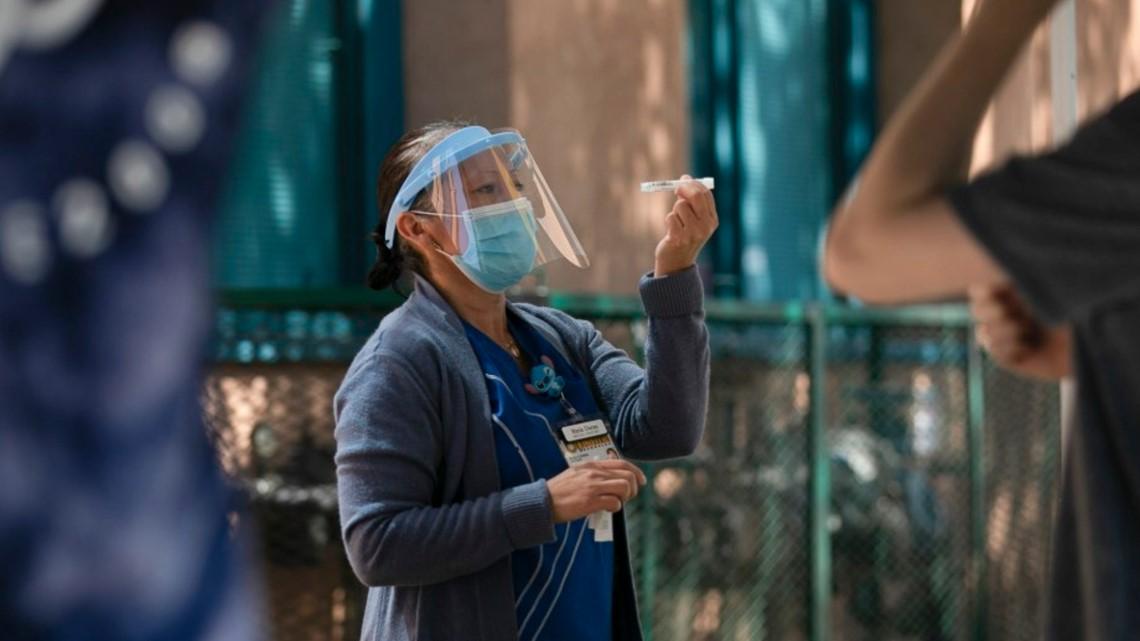 Colleges and Coronavirus: Coronavirus outbreaks at SDSU