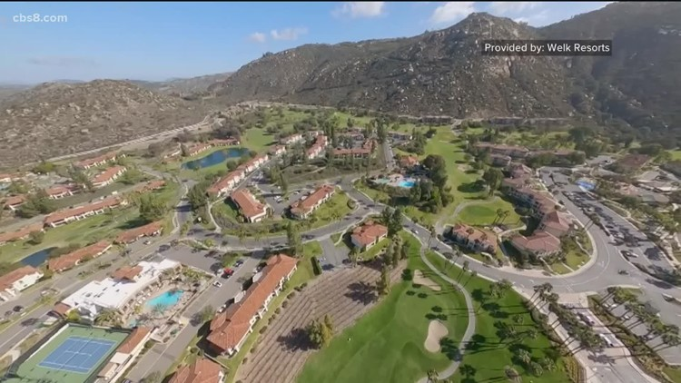 Out and About: Welk Resort San Diego