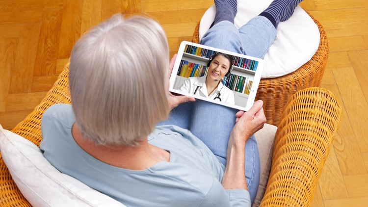 Many fear that Medicare patients could lose telemedicine coverage