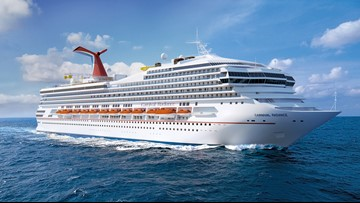 'Respectful' clothes required | Carnival Cruise Line adds new dress code
