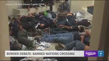 KHOU 11 Reporter Melissa Correa has candid conversation with border patrol agent