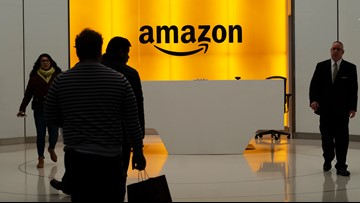 Amazon to train third of US workforce with technical skills