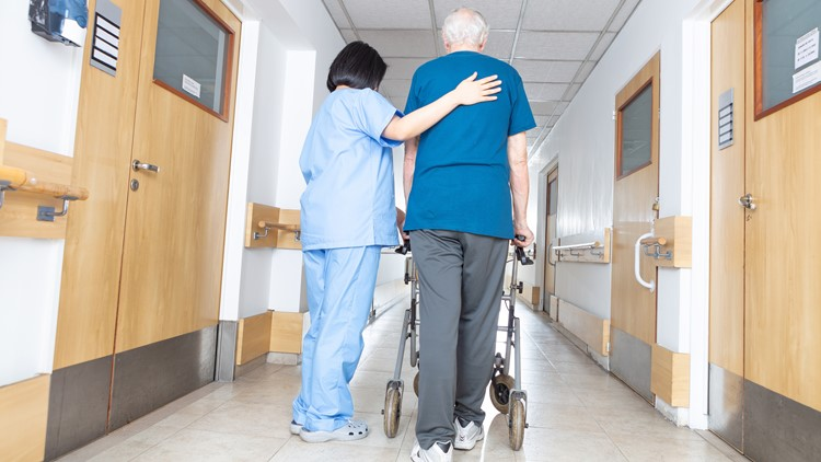 State health department blasted over nursing home oversight