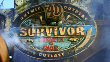 Here's some wild and not-so-wild predictions for Survivor: Winners at War