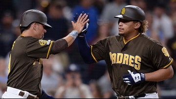 San Diego Padres release 2020 regular-season game schedule