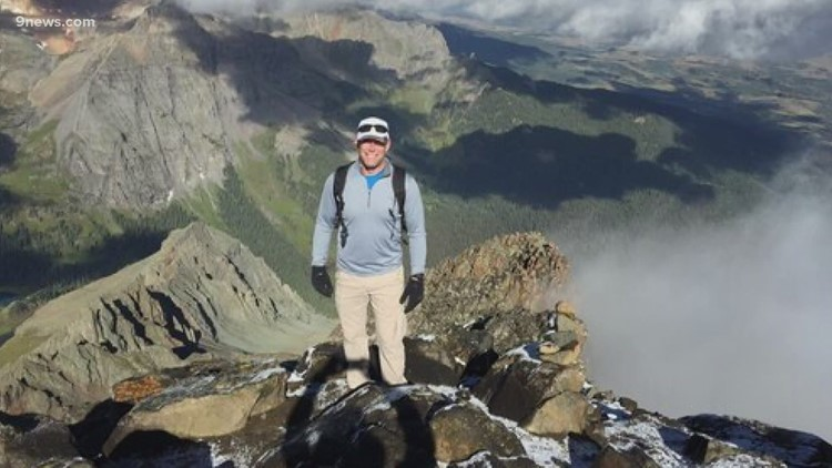 Missing hiker's family gives back to mountain rescue organizations