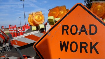 SANDAG, Caltrans to close SR-54 and I-805 ramps for