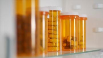 DEA National Drug Take Back Day