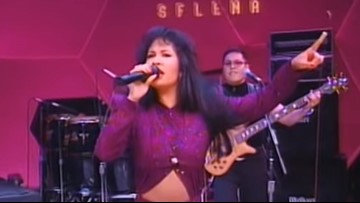 San Diego State University offering Selena media course