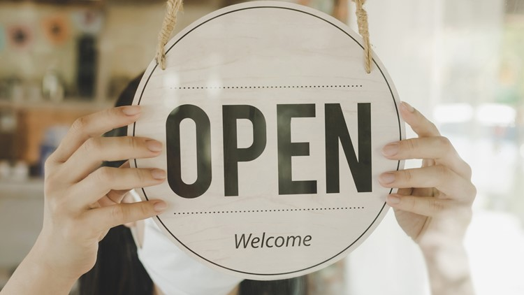 How California small businesses are doing after state re-opening