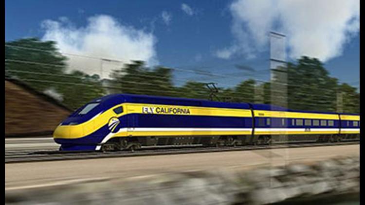 US will restore $1 billion for California's troubled bullet train