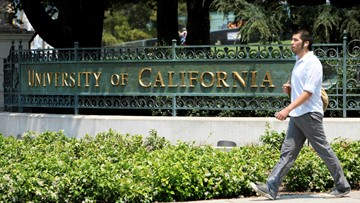 UC, CSU schools updating admissions policies for students impacted by coronavirus pandemic
