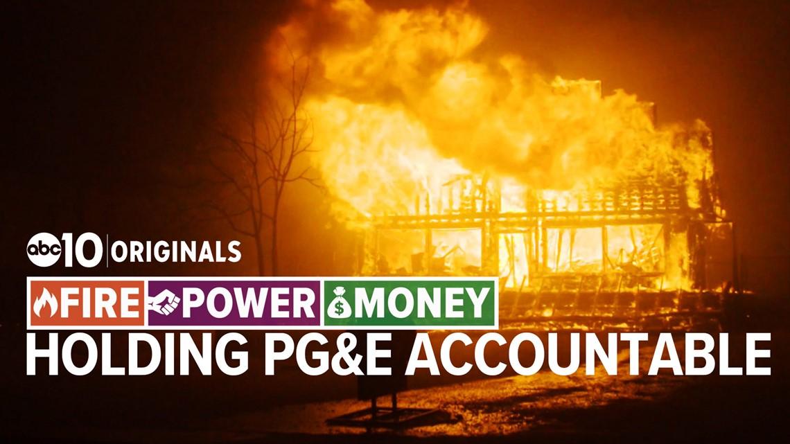 FIRE - POWER - MONEY | Season 2