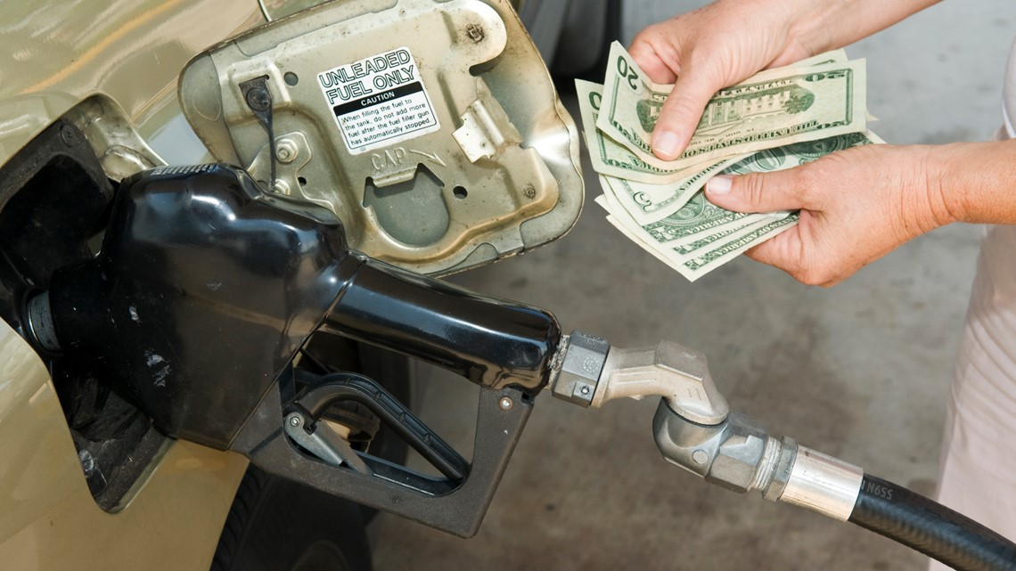 With gas prices soaring in San Diego, do these simple things to get the most out of your fuel