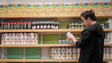 College students, seniors and immigrants miss out on food stamps. Here's why.